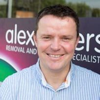 Alexanders Removals Alex