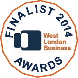 west london business awards 2014 finalists