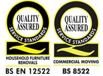 Quality Assured Service Standards