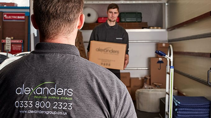 London Removals And Storage Company