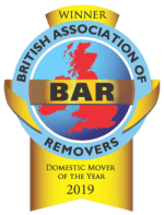 Domestic Mover Of The Year